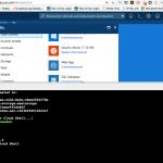 Microsoft Azure App Service: erster Test und Erfahrungen