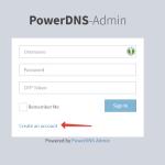 Ein DNS-Server mit PowerDNS und Docker – Teil 2: Deployment
