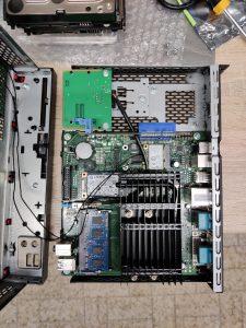 Hochverfügbare Firewall mit Thin-Client Fujitsu Futro S920 und OPNsense 11